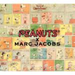 マーク ジェイコブス「PEANUTS × MARC JACOBS」