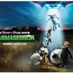 『A Shaun the Sheep MOVIE: FARMAGEDDON』