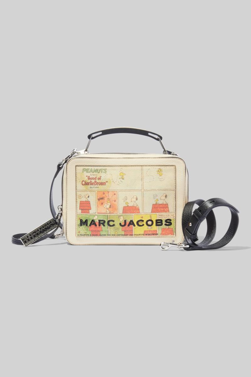 PEANUTS × MARC JACOBS 2