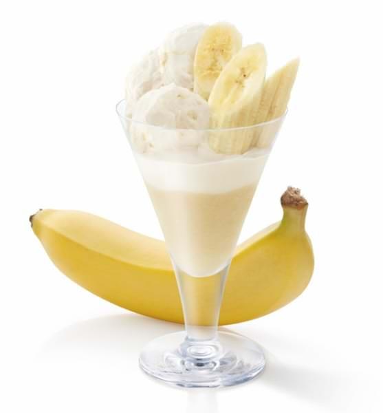 """パティスリーの""""グラスデザート""""の味わいをハーゲンダッツアイスクリームで表現"""