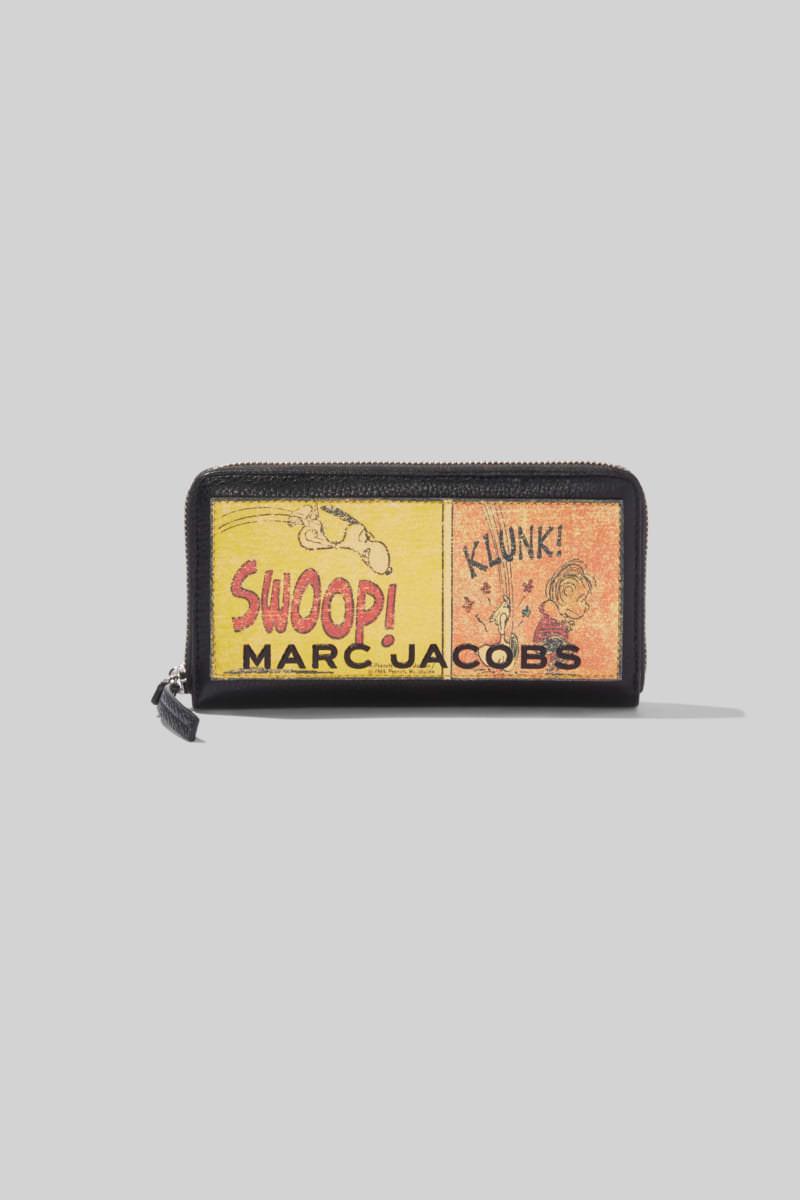 PEANUTS × MARC JACOBS 3