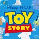 CIAOPANIC TYPY ディズニー/ピクサー『トイ・ストーリー』グッズ