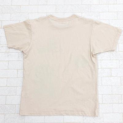 GOLD Tシャツ バックスタイル