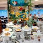 浦安ブライトンホテル東京ベイ「レストラン カシュカシュ」ネオ・ビストロ・ビュッフェ~夏の祭典&トロピカルスイーツ~写真2