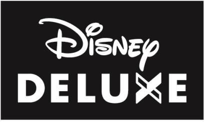 Disney DELUXE_logo