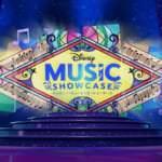 Disney DELUXE(ディズニーデラックス)「ディズニー・ミュージック・ショーケース」