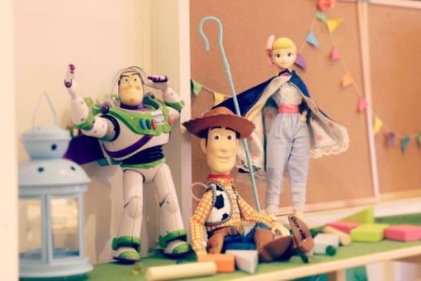 ディズニーショッピング トイ・ストーリー キャンペーン