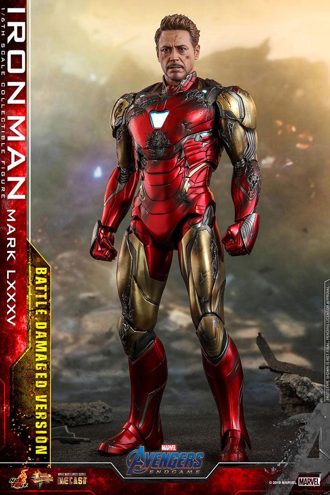 アイアンマン03