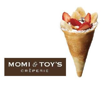 MOMI&TOY'S(モミアンドトイズ)