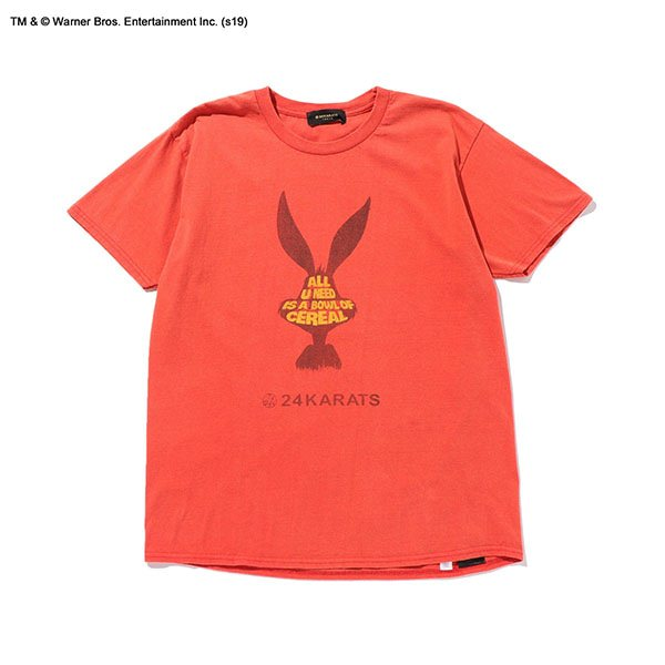 Looney Tunes Washed Tee SS3