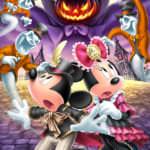 イベント『ディズニー・ハロウィーン2019 オンライン・ミステリー・イベント~奪われたハロウィーン・ヴィレッジの謎~』ストーリー
