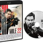 「マイル22」ブルーレイ&DVD