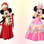 """""""ベリー・ベリー・ミニー!""""ミニーのファッションコレクション ファイナル投票"""