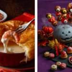 ホテル ユニバーサル ポート ヴィータ「秋の味覚とチーズフェア~ハロウィーンスイーツ~」