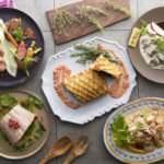 シェラトン・グランデ・トーキョーベイ・ホテル「グランカフェ」オーストラリア&ニュージーランドブッフェ