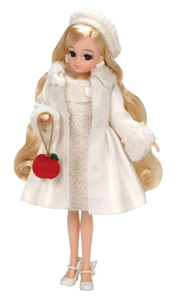 LiccA Stylish Doll Collectionsメイン