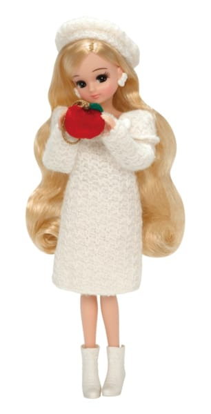 LiccA Stylish Doll Collections10