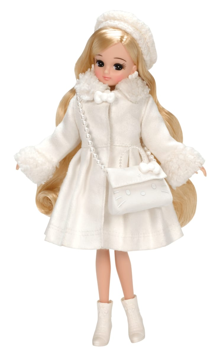 LiccA Stylish Doll Collections11