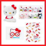 Hello Kitty Collection展 限定販売