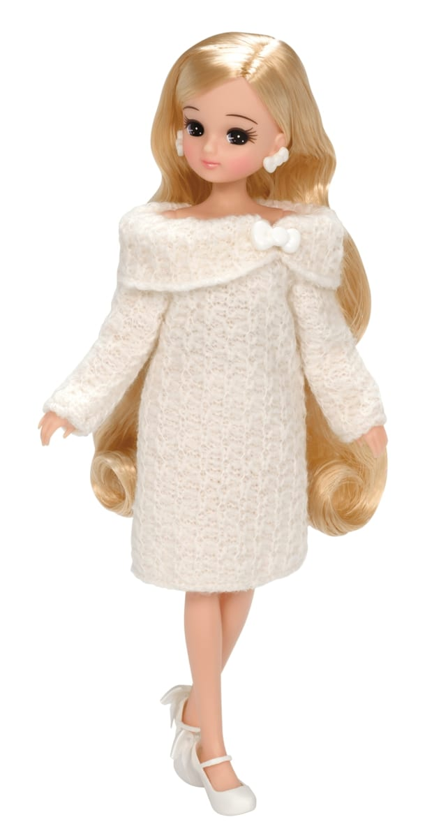 LiccA Stylish Doll Collections08