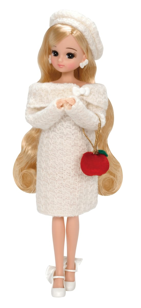LiccA Stylish Doll Collections09