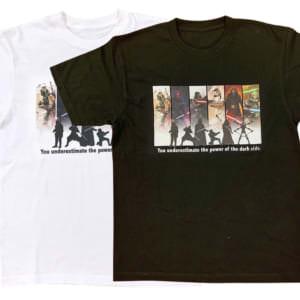Tシャツ(帝国軍)