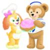 """新しいお友だち""""クッキー・アン""""が登場!東京ディズニーシー「ダッフィー&フレンズ」"""