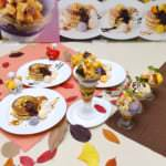 芋・栗・かぼちゃ ~秋の味覚