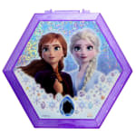 アナと雪の女王2 ケース付きスタンプセット