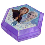 アナと雪の女王2 ケース付きスタンプセット2