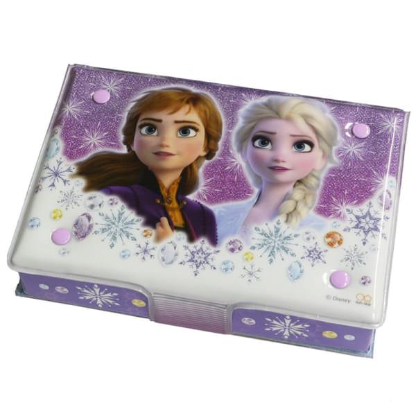 アナと雪の女王2 ステーショナリーボックス5