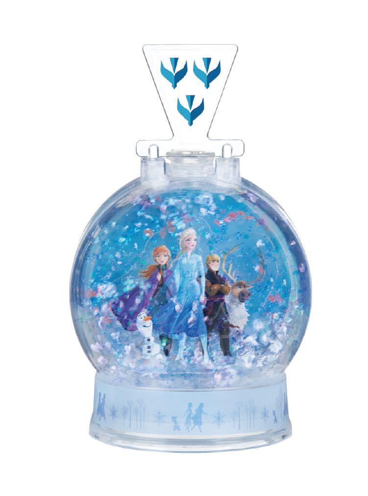 アナと雪の女王2 ウォータードームコレクション ALL