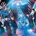 """ユニバーサル・スタジオ・ジャパン""""ユニバーサル・クリスタル・クリスマス2019""""関ジャニ∞がアンバサダーに就任"""