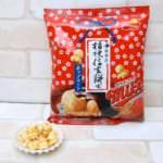 ジャパンフリトレー「マイクポップコーン 桔梗信玄餅味」
