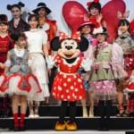 """ファッションショーー""""Minnie Mouse Collection 2019""""2"""