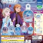 アナと雪の女王2 ウォータードームコレクション