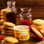 メルティーメープル&クッキー