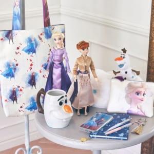 ディズニーストア『アナと雪の女王2』グッズ