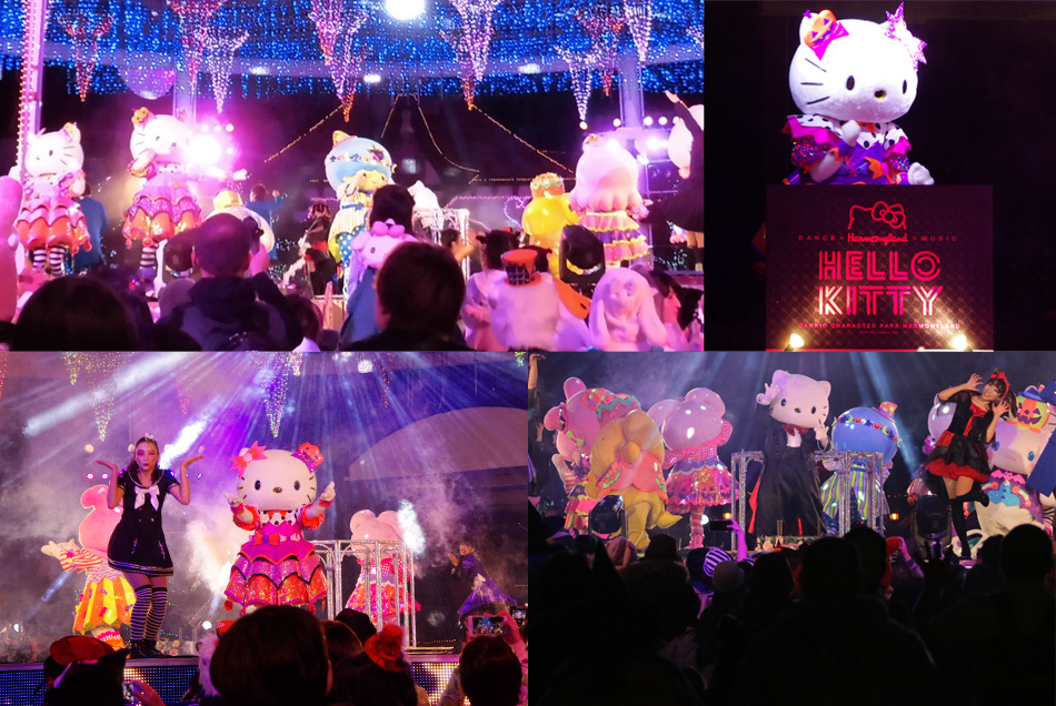 Pink Night or Black Night PARTY Ⅲ