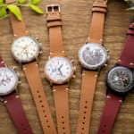 UNDONE「ムーミン」腕時計