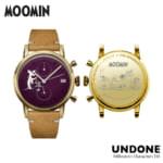 ムーミン カスタマイズ腕時計4