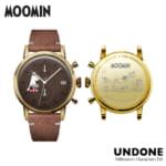 ムーミン カスタマイズ腕時計3