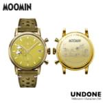 ムーミン カスタマイズ腕時計