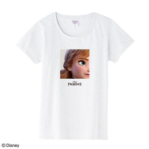 Tシャツ(M/L) アナ