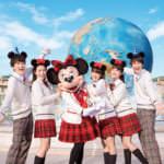 東京ディズニーリゾート「行こう!春キャン」