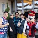 Disney DELUXE(ディズニーデラックス)『イッツ・ア・クイズワールド』クリスマススペシャル