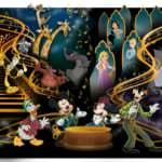 東京ディズニーランド『ミッキーのマジカルミュージックワールド』