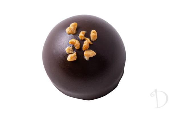 チョコレートクリームトリュフ 2個