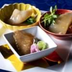 浦安ブライトンホテル東京ベイ<花かん(かかん)>「春節祭コース~ふかひれの饗宴~」