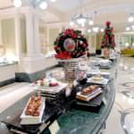 """東京ディズニーランドホテル シャーウッドガーデン・レストラン""""ディズニー・クリスマス2019""""ブッフェ2"""